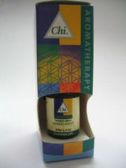Chi Natural Life Chi Sandelhout, wild is - 2.5 ml - Etherische Olie