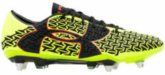 Under Armour ClutchFit Force 2.0 HYB voetbalschoenen geel mt 44,5