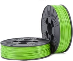 Groene ABS 2,85mm apple groen ca. RAL 6018 0,75kg - 3D Filament Supplies