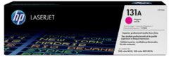 HP 131A CF213A Tonercassette Magenta 1800 bladzijden Origineel Tonercassette
