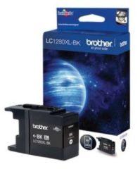 BROTHER LC1280XLBK CARTUCCIA NERO PER MFC J6510DW-J6910DW 2.400PG