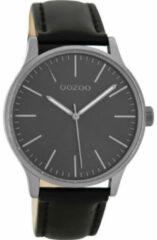OOZOO Timepieces Horloge Zwart   C8544