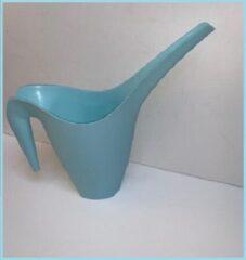 Gerimport Gieter 1.6 liter leverbaar in blauw