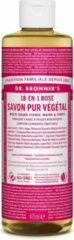 Dr Bronners Dr.Bronner's 18-EN-1 Vloeibare zeep 475 ml 1 stuk(s)