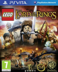 Warner Bros. Games LEGO: Lord Of The Rings - PS Vita