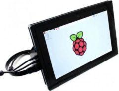 """Sonstige Raspberry Pi 10"""" Display inkl. Gehäuse mit Halterung"""