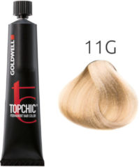 Goldwell - Topchic - 11G Speciaal Goud Blond - 60 ml