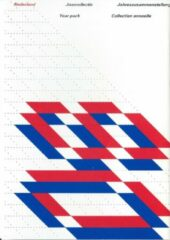 Ptt Nederland Jaarcollectie Postzegels 1980
