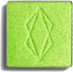 Lethal Cosmetics Vertex MAGNETIC Pressed Powder Metallic Oogschaduw 1.8 g