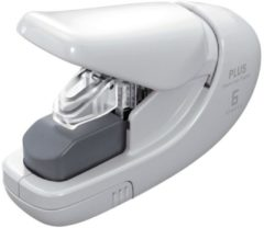 Plus DURAFRAME SECURITY A4 RD/WT 2X (493035)