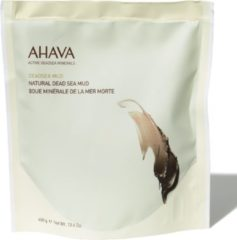 AHAVA Dead Sea Mud Natural Dead Sea Body Mud Lichaamsmasker 400 gr.