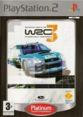Playstation 2 Wrc 3 (world Rally Championship)