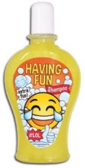 Paper dreams Paperdreams Smiley Shampoo - Having Fun