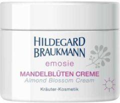 Hildegard Braukmann Pflege Emosie Mandelblüten Creme 50 ml