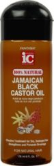 Fantasia IC 100% Natural Jamaican Black Castor Oil Serum 177 ml