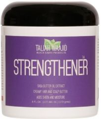 Taliah Waajid Black Earth Products Herbal Strengther 177 ml