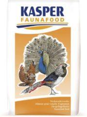 Kasper Faunafood Kasper gallus 3 onderhoudskorrel - 1 st à 20 KG