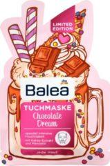 DM Balea Gezichtsmaskers verzorging   Doekmaskers   Tuch Maske   Tissue masker Chocolate Dream