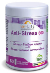 Be-Life Anti-stress 600 60 Softgel