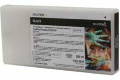 Fujifilm DX inktcartridge 200 ml zwart