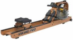 Bruine First Degree Fitness Roeitrainer First Degree Viking Pro Plus V - Waterweerstand