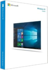 Microsoft Windows 10 Home N - 1 apparaat - Nederlands - PC