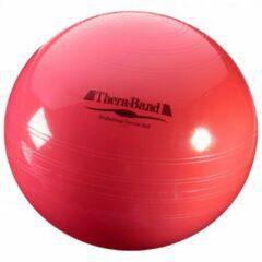 Thera-Band - ABS Gymnastikball - Balanstrainers maat 55 cm, rood