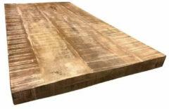 MD Interior Woodz mangohouten plank 140x45cm