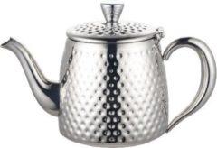 Zilveren Theepot, 1.4 L - Cafè Ole | Sandringham