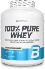 Biotech USA - 100% Whey (2,27kg) Karamel/Cappuccino
