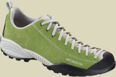 Scarpa Schuhe Mojito Freizeitschuhe Größe 37,5 foliage