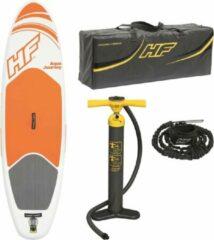 Oranje Bestway Paddleboardset Hydro-Force Aqua Journey 274 cm 65302