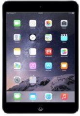Grijze Forza Refurbished Apple iPad Mini 2 Zwart 16GB Wifi Only | Zichtbaar gebruikt | C grade | 2 Jaar Garantie