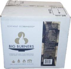 Fire-Up Aanmaakblokjes FSC Big Burners - Eco Brandstof