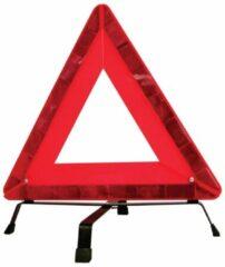 Rode Carpoint Gevarendriehoek zware uitvoering met E-keur