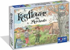 Huch! Keyflower The Merchants