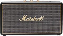 Marshall Stockwell portabler Bluetooth Lautsprecher - ohne Case