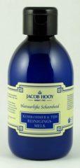 Jacob Hooy Natuurlijke Schoonheid Komkommer en Tijmmelk - 250 ml - Bodymelk