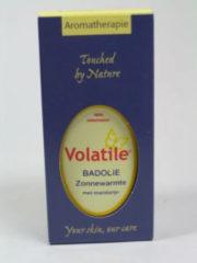 Volatile Badolie zonnewarmte 250 Milliliter
