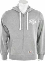 Russell Athletic Men's Hoody - Sporttrui - Heren - Maat S - Grijs