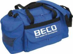 Beco Sporttas Blauw 65 Cm