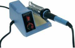 Velleman VTSS4 soldeerstation 48W 150 - 450°C