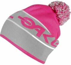 Oakley Retro Bon Bon 2.0 dames wintermuts roze met grijs