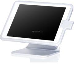 @Table top für iPad Air Befestigung/Montage xMount Silber