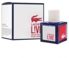 Lacoste Live Eau de Toilette 100 ml Spray