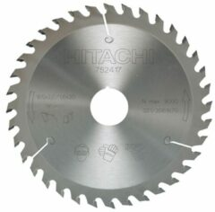 Hitachi Accessoires Hardmetalen Cirkelzaagblad 216X30 Z60 (Oud 750321/998863)