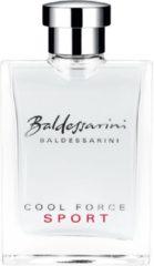 Baldessarini Cool Force Sport Eau de Toilette Spray 50 ml