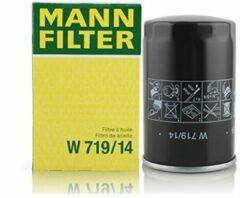 MANN FILTER Oliefilter W719 / 14