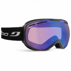 Julbo - Fusion Performance HC S1-3 - Skibrillen maat L+, zwart/roze/purper