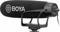 Boya Condensator Shotgun Richtmicrofoon BY-BM2021
